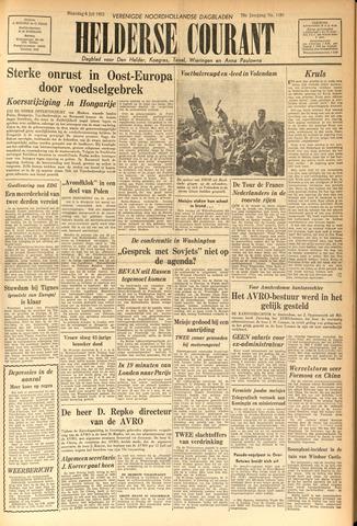 Heldersche Courant 1953-07-06