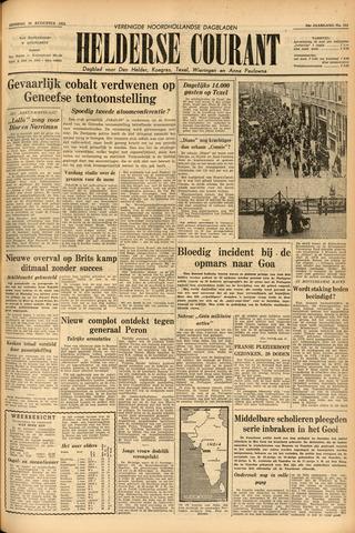 Heldersche Courant 1955-08-16