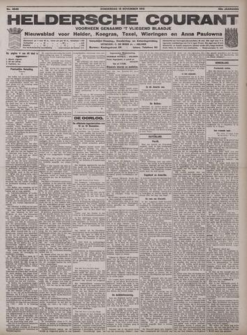 Heldersche Courant 1915-11-18