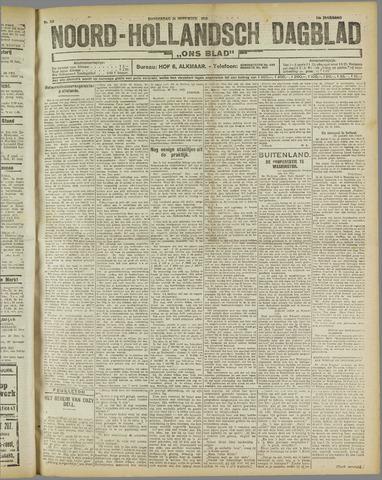 Ons Blad : katholiek nieuwsblad voor N-H 1921-11-24