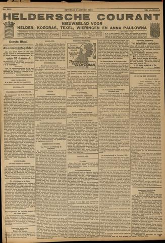 Heldersche Courant 1924-01-05
