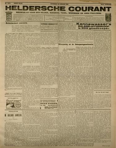 Heldersche Courant 1932-01-23