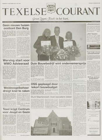 Texelsche Courant 2009-02-13