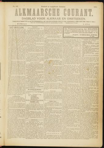 Alkmaarsche Courant 1917-07-03
