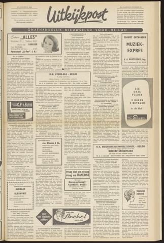 Uitkijkpost : nieuwsblad voor Heiloo e.o. 1964-08-27