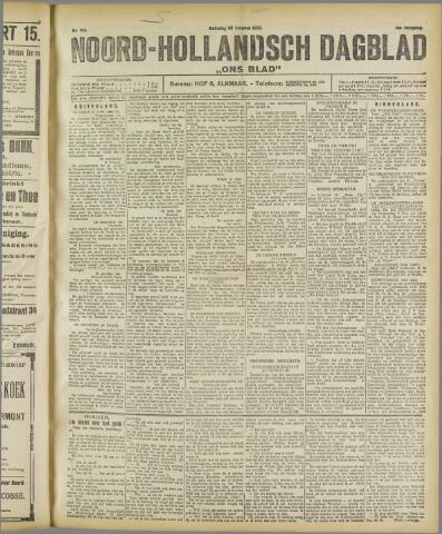 Ons Blad : katholiek nieuwsblad voor N-H 1922-10-30