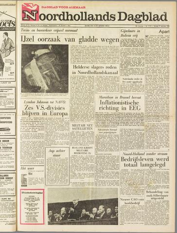 Noordhollands Dagblad : dagblad voor Alkmaar en omgeving 1963-12-17