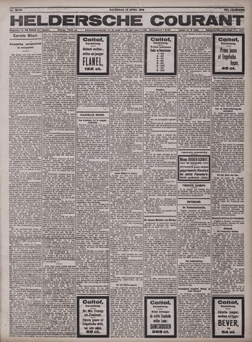 Heldersche Courant 1919-04-12