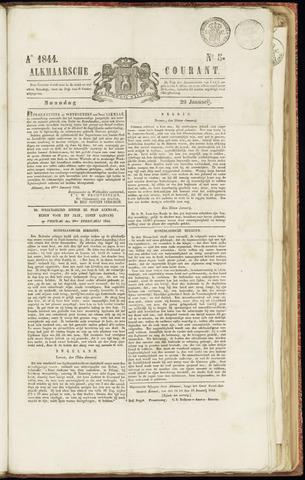 Alkmaarsche Courant 1844-01-29