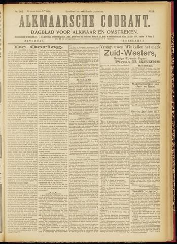 Alkmaarsche Courant 1916-12-16