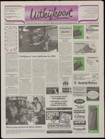 Uitkijkpost : nieuwsblad voor Heiloo e.o. 1999-10-13