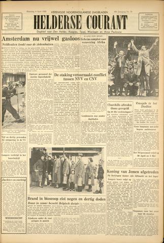 Heldersche Courant 1955-04-04
