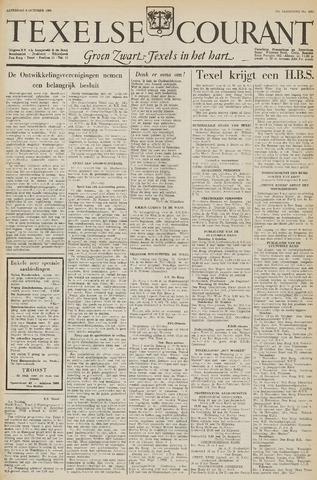 Texelsche Courant 1955-10-08