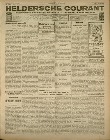 Heldersche Courant 1932-03-24