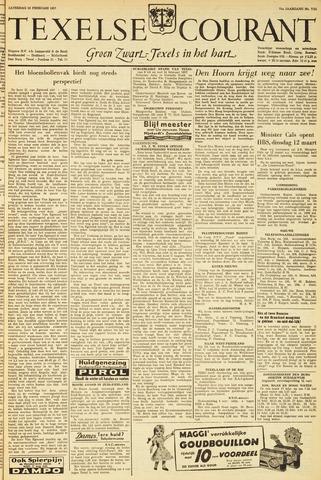 Texelsche Courant 1957-02-16