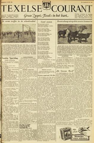 Texelsche Courant 1956-05-16