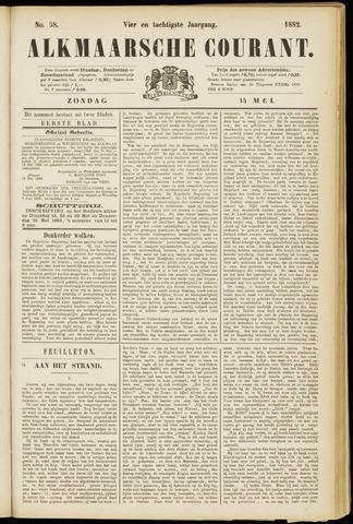 Alkmaarsche Courant 1882-05-14