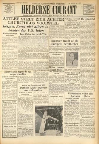 Heldersche Courant 1953-05-13