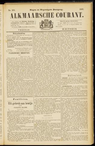 Alkmaarsche Courant 1897-10-22