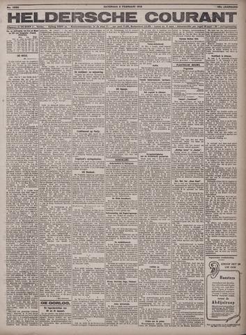 Heldersche Courant 1918-02-02