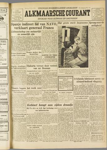 Alkmaarsche Courant 1955-05-17