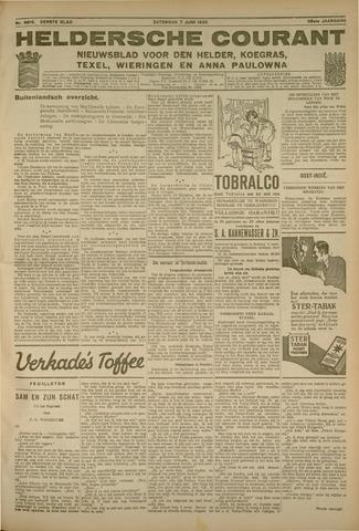 Heldersche Courant 1930-06-07