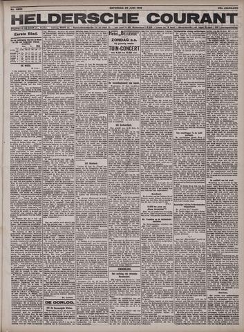 Heldersche Courant 1918-06-29