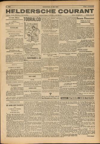Heldersche Courant 1929-05-18