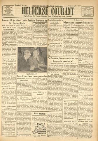 Heldersche Courant 1950-05-13