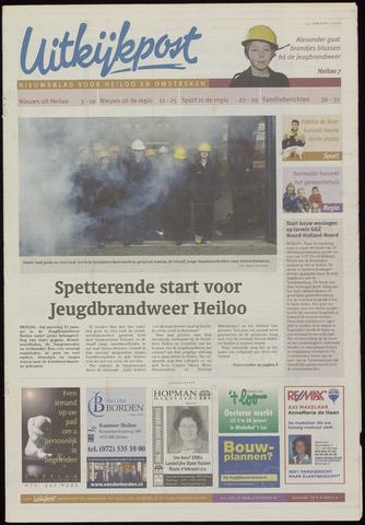 Uitkijkpost : nieuwsblad voor Heiloo e.o. 2006-01-25