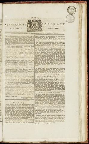 Alkmaarsche Courant 1830-03-15