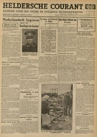 Heldersche Courant 1941-07-11