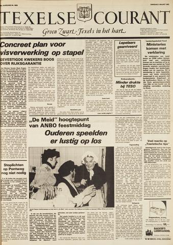 Texelsche Courant 1982-03-02