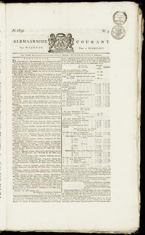 Alkmaarsche Courant 1835-02-02