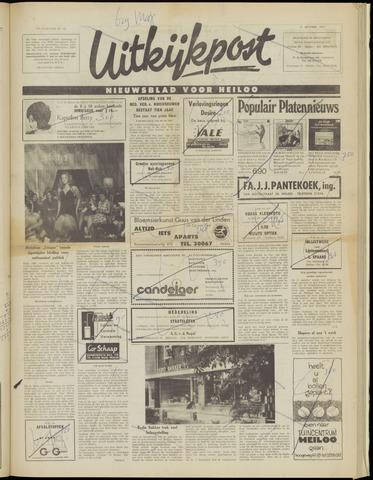 Uitkijkpost : nieuwsblad voor Heiloo e.o. 1972-09-13