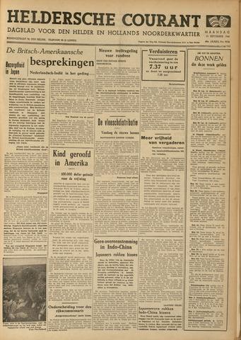 Heldersche Courant 1940-09-23