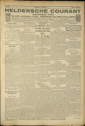 Heldersche Courant 1925-05-09