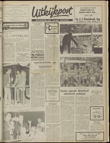 Uitkijkpost : nieuwsblad voor Heiloo e.o. 1975-09-03