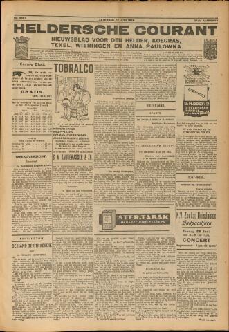 Heldersche Courant 1929-06-22
