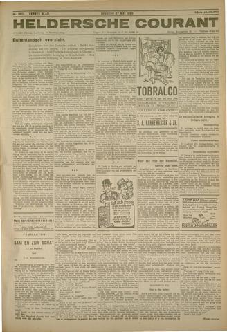 Heldersche Courant 1930-05-27