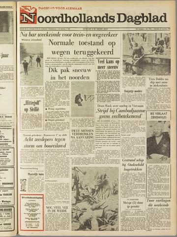 Noordhollands Dagblad : dagblad voor Alkmaar en omgeving 1965-11-22