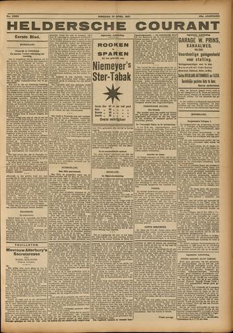 Heldersche Courant 1921-04-19