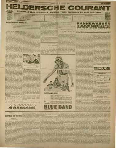 Heldersche Courant 1933-01-26