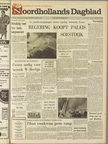 Noordhollands Dagblad : dagblad voor Alkmaar en omgeving 1968-06-12