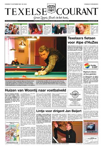 Texelsche Courant 2012-01-20