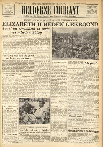 Heldersche Courant 1953-06-02