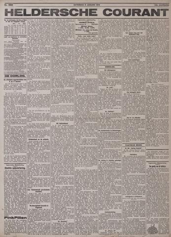 Heldersche Courant 1916-01-08