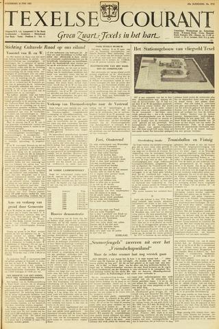 Texelsche Courant 1953-06-10