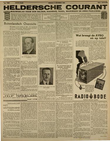 Heldersche Courant 1935-12-03