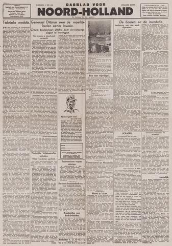 Dagblad Noord-Holland, Schager editie 1944-05-03